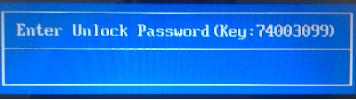 How to remove Acer, PackardBell bios Password |